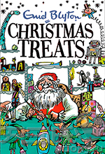 "Blyton E. ""Christmas Treats"""