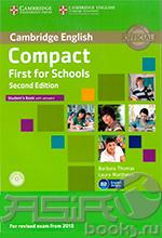 Cambridge English For Schools 2 Students Book