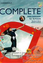 "Complete PET For Schools 2nd Edition - Student""s Book without Answers with Online Practice/ Complete PET For Schools 2nd Edition - Учебник без ответов, с онлайн доступом"